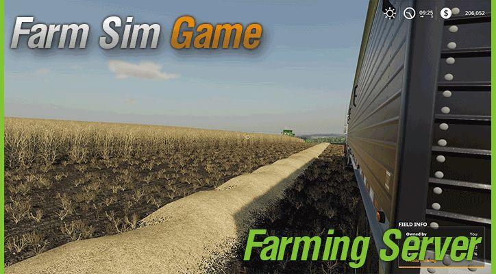 FarmSimGame.com RP Server