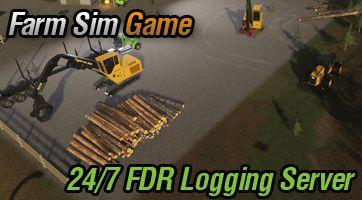 FarmSimGame.com Logging Server